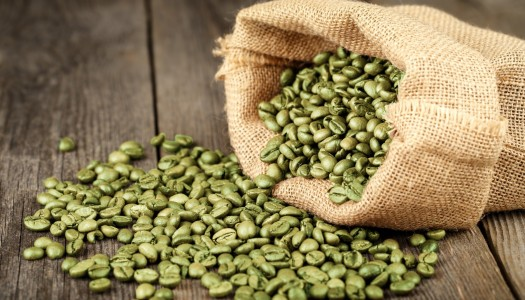 Green Coffee Bean Extract Weight-Loss Scam