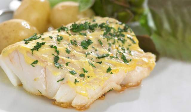Baked cod fish recipe worldrd by layne lieberman rd for How to cook cod fish