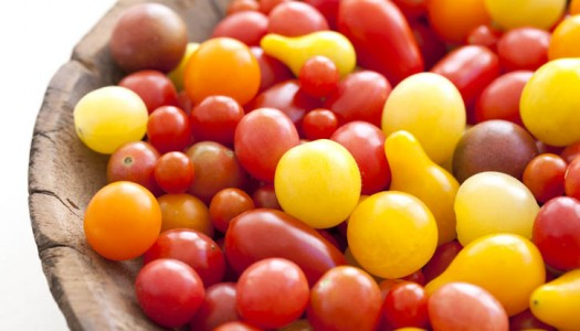 You Say Tomato, Nutritionists Say Lycopene