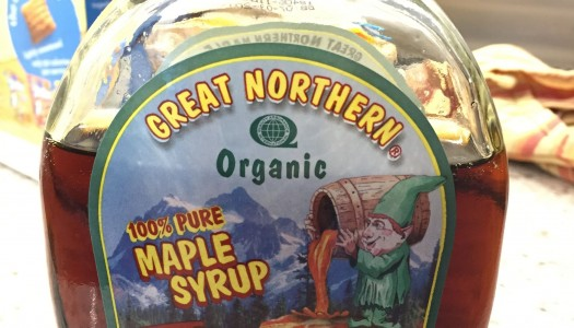 Maple Syrup Says No Formaldehyde