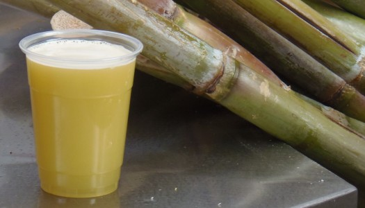 100% Colombian Guarapo (Sugarcane Juice)