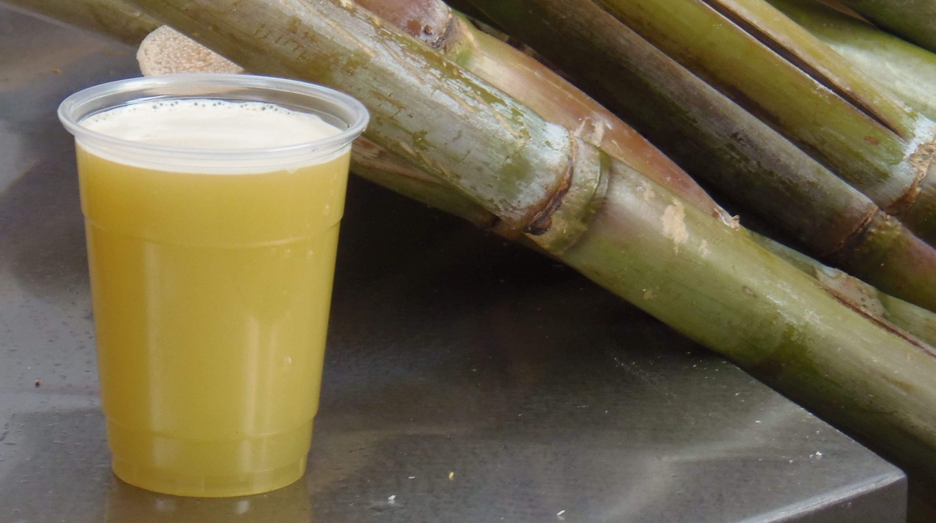 100% Colombian Guarapo (Sugarcane Juice