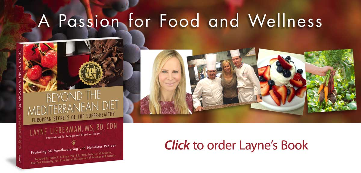 Beyond The Mediterranean Diet, Mediterranean Diet, European Diet, European Healthy Food, Eat Like European, Layne Lieberman
