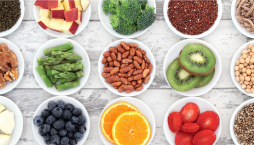 """Top Nutritionists Name Their """"Must Have"""" Food"""